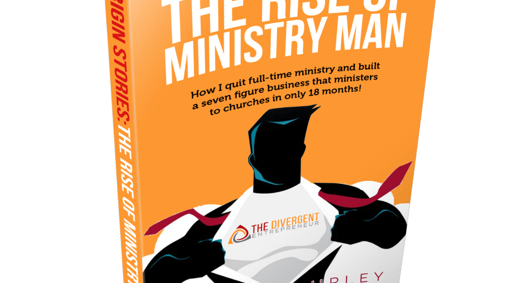 ministry-book