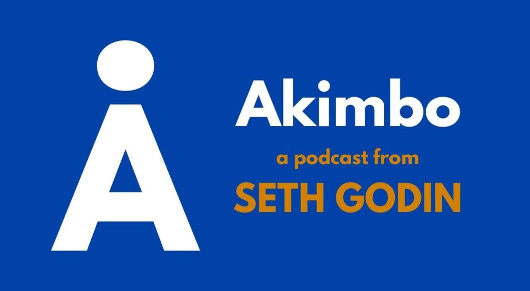 akimbo-seth-godin